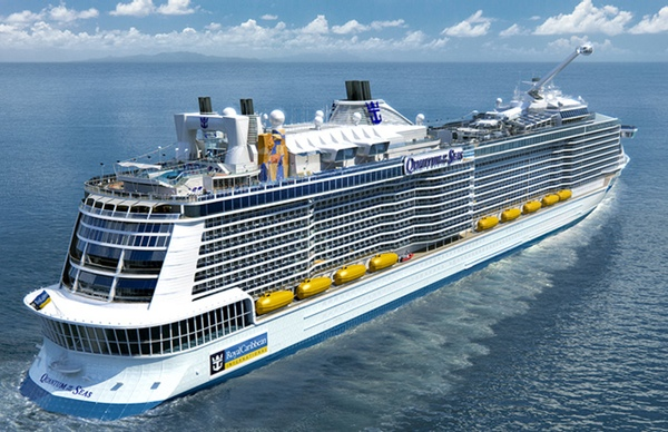 Royal Caribbean vuelve a Haiti