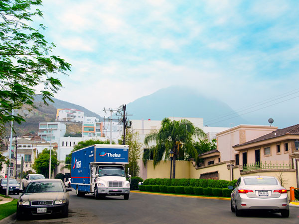 Thelsa abrira un nuevo hub logistico
