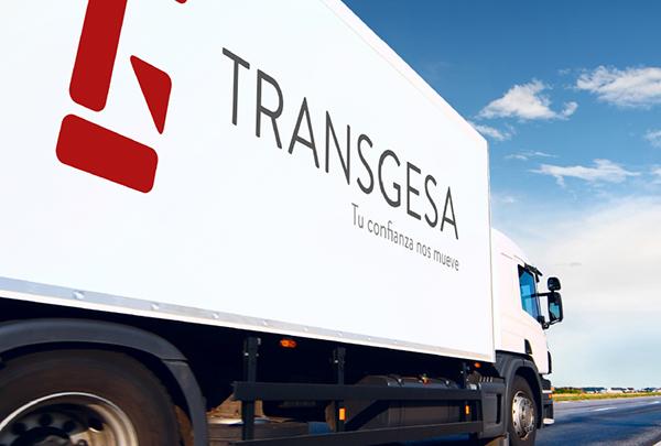 Transgesa-camion