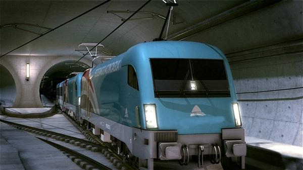 Unasur aprueba proyecto de tren bioceanico