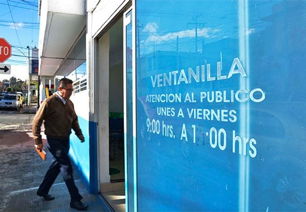 Ventanilla unica agiliza los tramites en Mexico