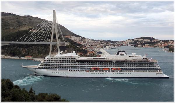 Viking Ocean Cruises tiene previsto navegar por Australia