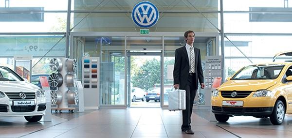 Volkswagen quiere aumentar sus ventas en Mexico