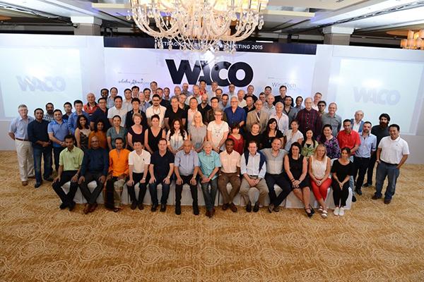WACO-System