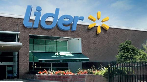 Walmart aumenta su inversion en Chile