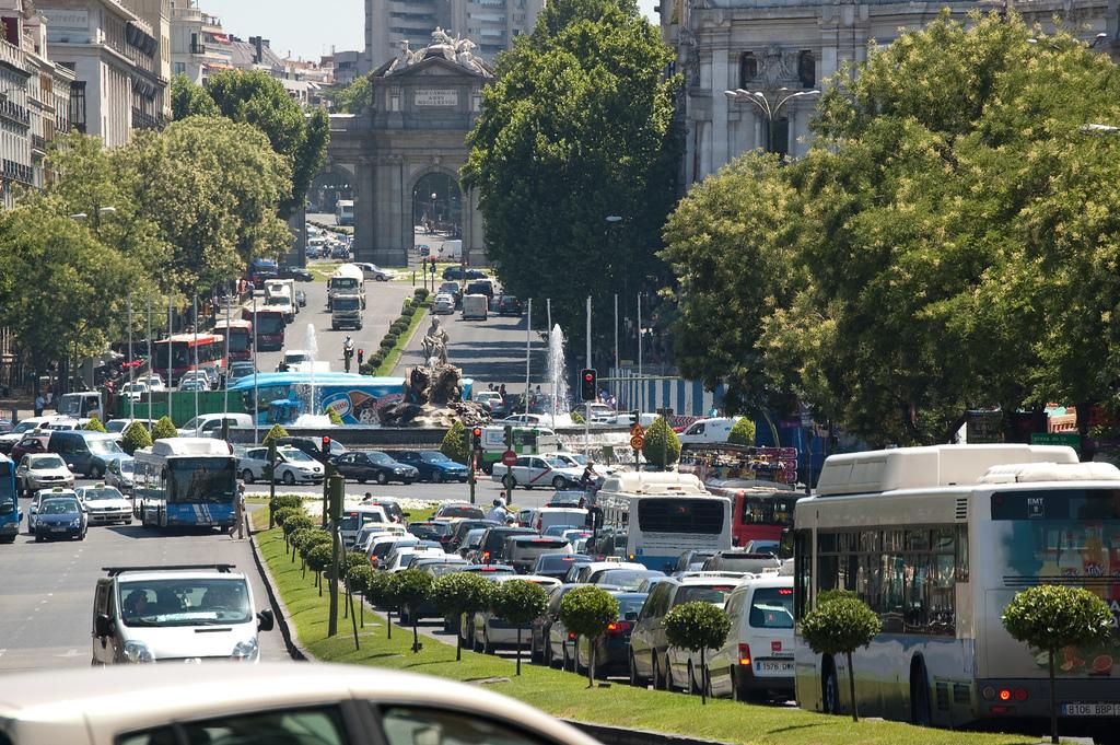 Aecoc presentará alegaciones al nuevo 'Plan de Calidad de Aire' de Madrid