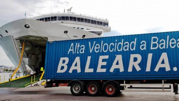 balearia-aumenta-el-transporte-de-carga-rodada-en-2015