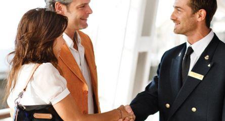 Costa Cruceros, premiada por su gestión de RRHH