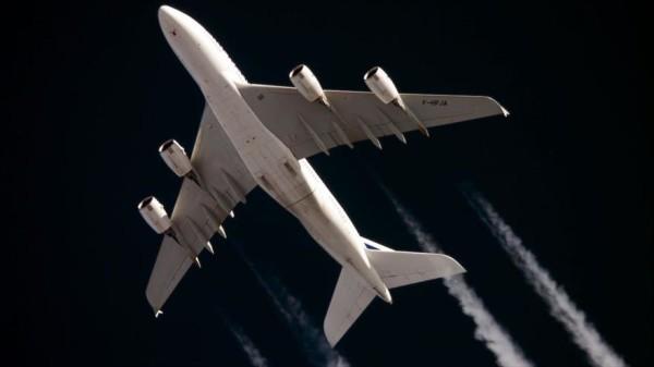 emisiones-co2-del-sector-aereo-aumentaran-hasta-2035