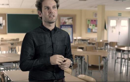 """Fundación Telefónica participa en """"Viaje a la escuela del siglo XXI"""""""