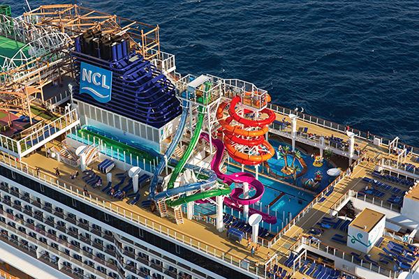 Norwegian Cruise Line revela detalles sobre los cruceros estivales de 2017 |