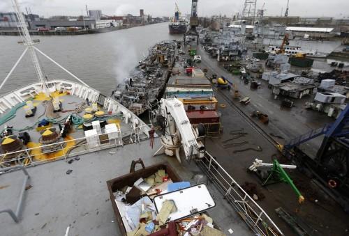 organizaciones-maritimas-recomiendan-a-navieras-aplicar-medidas-para-reciclar-buques