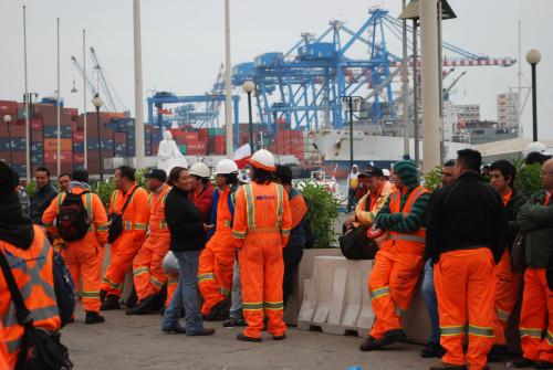 socios-proyecto-europeo-Vet-Port-se-reunen-para-armonizar-profesiones-portuarias