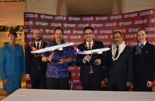 turkish-airlines-establece-acuerdo-de-codigo-compartido-con-hawaiian-airlines