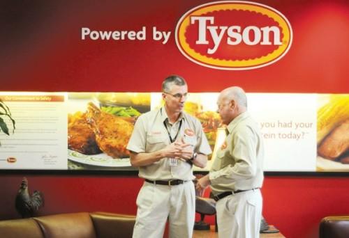 tyson-foods-aumenta-beneficios-en-primer-trimestre-fiscal-2016