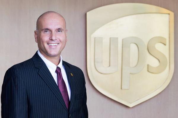 UPS nombra nuevos presidentes en Europa y Asia Pacífico
