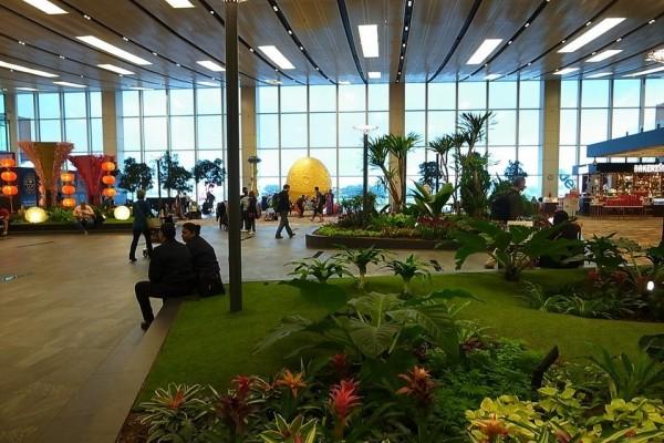 Aeropuerto-de-Changi-Singapur