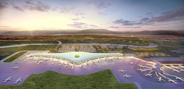 America Latina desarrolla infraestructuras aeroportuarias