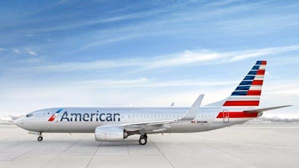 American Airlines suspende ruta en Venezuela