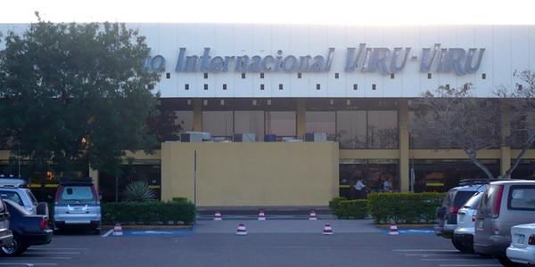 Bolivia proyecta un nuevo aeropuerto de carga