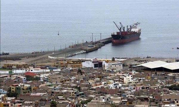 Bolivia quiere administrar un puerto peruano