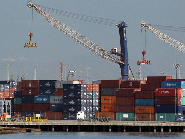 Brasil privatiza seis terminales portuarias