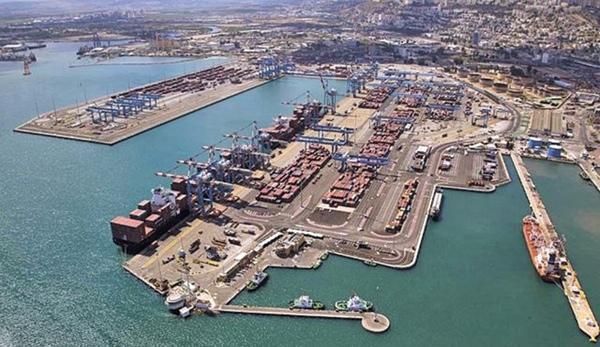 Buque Billesborg es sancionado en Israel por contaminacion
