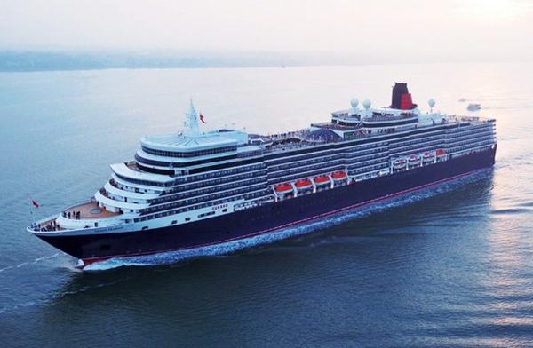 Buques de Cunard Line visitaran Australia