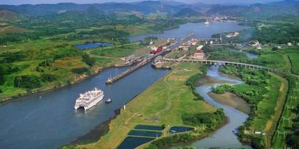 Chile se prepara para sacarle partido a la ampliacion del Canal de Panama