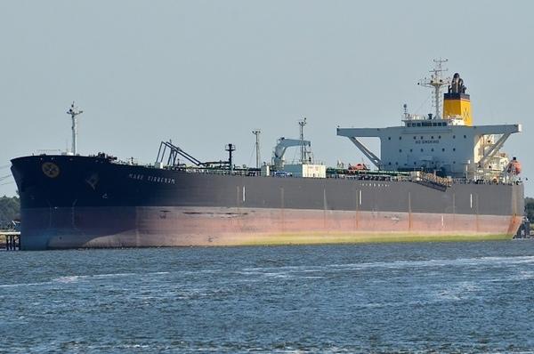 Choque de buques en Malaca provoca la desaparicion de dos marineros