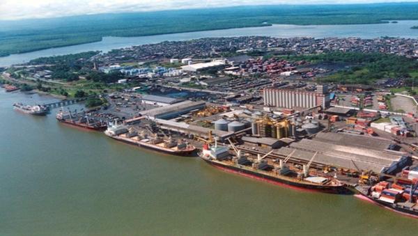 Colombia mejora el acceso al Puerto de Buenaventura