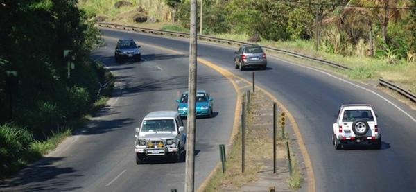 Costa Rica vuelve a poner en marcha el proyecto vial de San Ramon