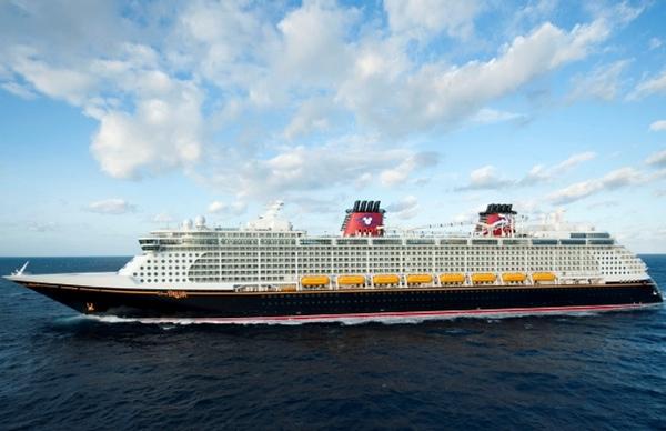 Disney Cruise Line amplia su flota