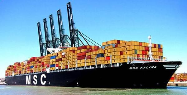 Dos nuevas navieras operan en el puerto de Ensenada