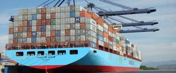 Empresas se adaptan a nueva normativa sobre pesaje de contenedores