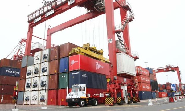 Encuesta revela factores que afectan negativamente a exportaciones peruanas