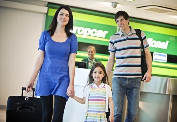 Europcar-familia