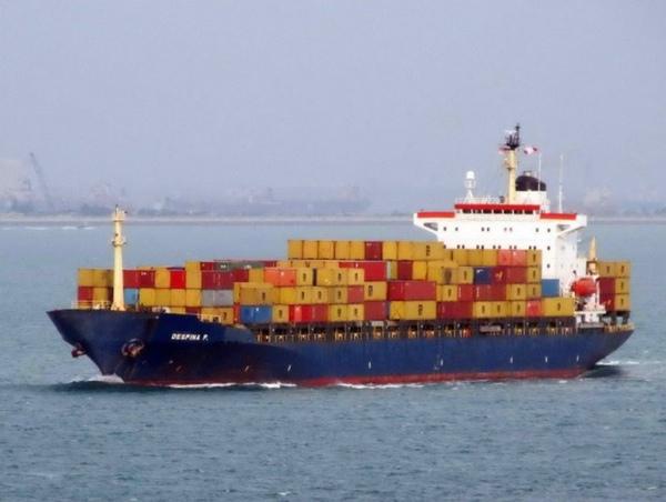 Euroseas fleta su nuevo buque
