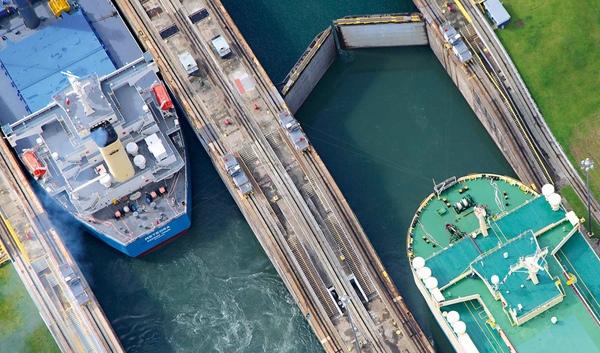 Expertos analizan retos logisticos de Panamá