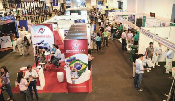 Expologistica 2016 reunira a 70 expositores