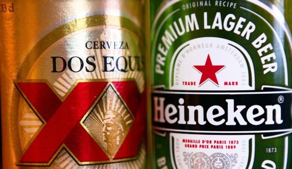 Heineken quiere aumentar su negocio en Mexico con Dos Equis