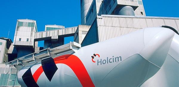 Holcim sigue siendo lider en Mexico