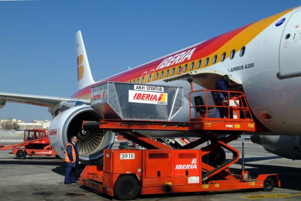 IAG Cargo sudáfrica