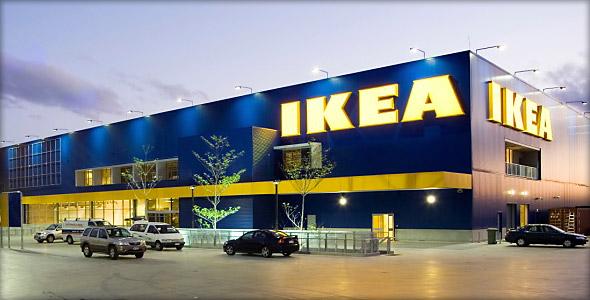 IKEA evalua instalar planta en Nuevo Leon (Mexico)