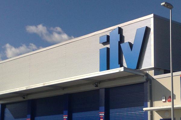 ITV-estacion