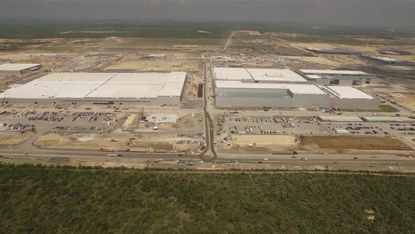 Kia necesita desarrollo de infraestructura de transportes en Mexico