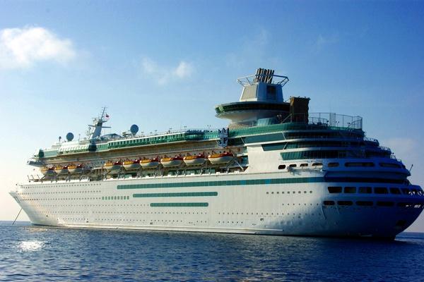 Majesty of the Seas podria transferirse a Pullmantur