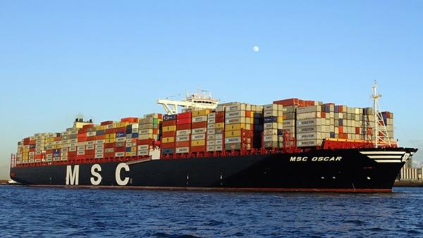 Mega buques generan menos beneficios de los esperados