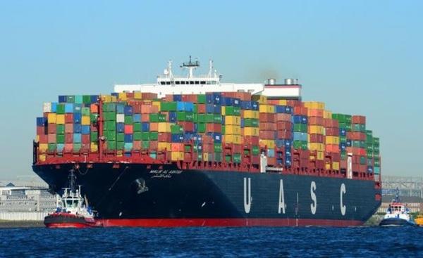 Mega buques y alianzas son un problema en el transporte maritimo