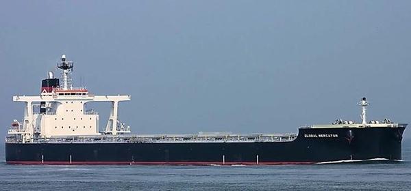 Mercator Lines vende uno de sus buques